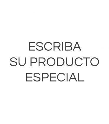 Producto Extra o Especial
