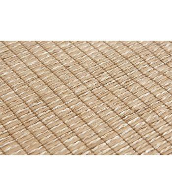 Tamisal. Color jaspe. Fibra de sisal y fibra de papel. A medida