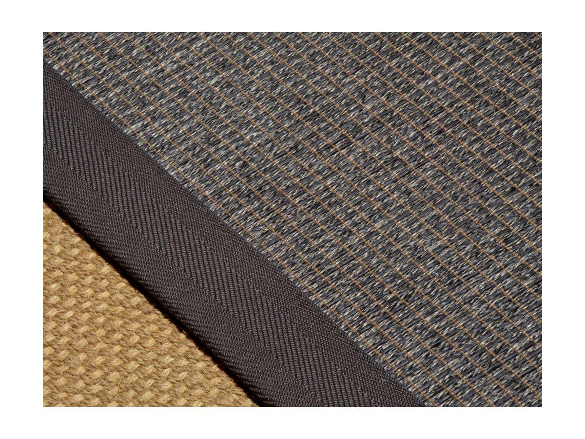 Alfombra a medida de fibra de madera y sisal tamisal beig - Alfombras sisal a medida ...