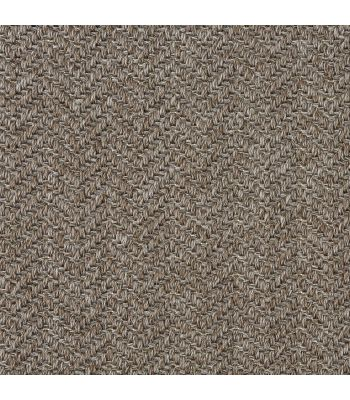 Alfombra a Medida Nature Premium Eco Craft. Color Licorice.