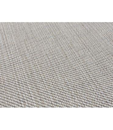 Alfombra de lana. Modelo Serena. Color Plateau.