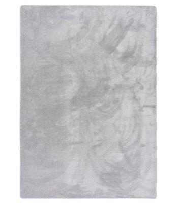 Alfombra Traviata. Color Frost Gray 314. Borde Festón.