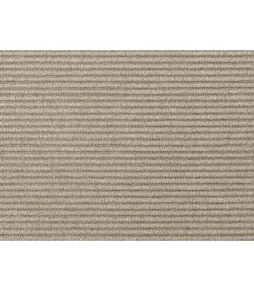 Alfombra de Exterior - Interior Maya Wave Efecto Cuerdas. Color Coconut.