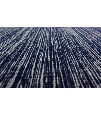 Modelo Irina. Color Azul Marino. Alfombra de lana