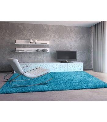 Alfombra Maxi 8. Color Azul 07.