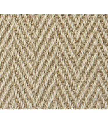 Sisal Bellevu. Color 1411.