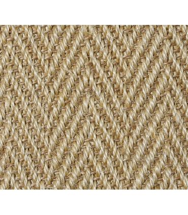 Sisal Bellevu. Color 1413.