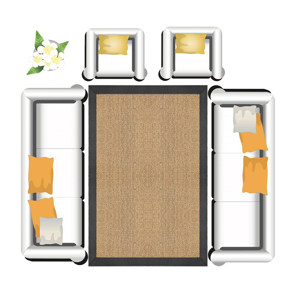 alfombra-salon-entre-sofas-a-medida-alfo