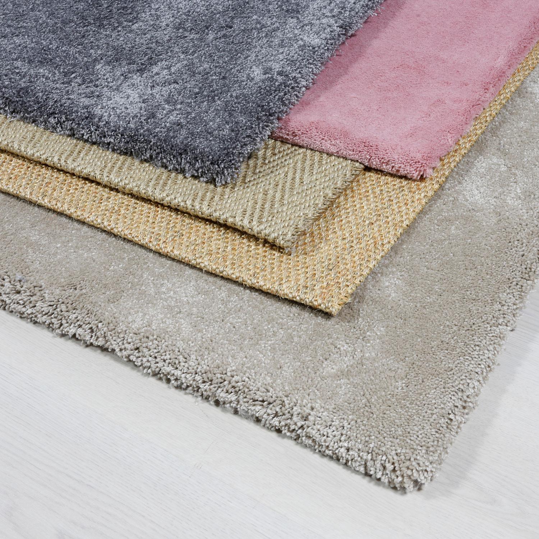 Borde No Visto o Invisible para alfombras a medida.
